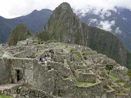 Ahora que es maravilla, será más caro visitar Machu Picchu