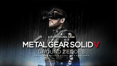 Ronda de análisis del Metal Gear Solid V: Ground Zeroes