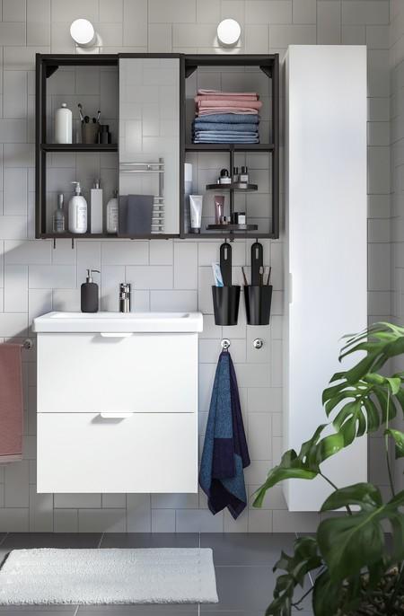Novedades Ikea baños