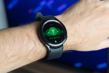 Samsung Galazy Watch 4 12
