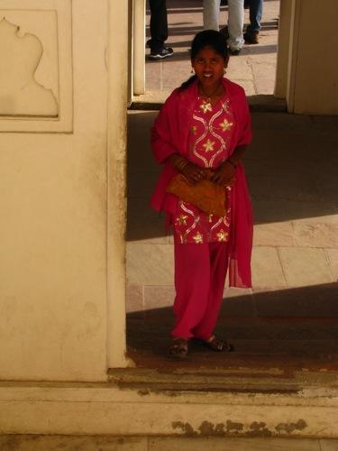 Foto de Caminos de la India: Agra (10/13)