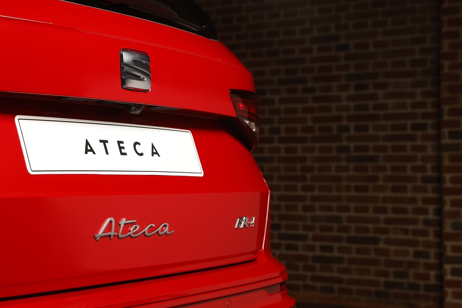Foto de SEAT Ateca 2020 contacto (35/64)
