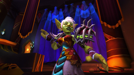 World Of Warcraft Transfiguracion 03