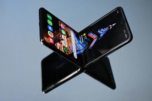 Galaxy Z Flip: doblamos y usamos por 48 horas el nuevo smartphone flexible de Samsung en Mexico