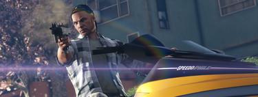GTA V recibe una nueva actualización de verano mientras los servidores de Red Dead Redemption 2 viven uno de sus peores momentos