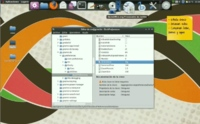 """Docky: personalizar la posición, el efecto """"zoom"""" y minimizar con efecto """"Genie"""" (Screencast)"""