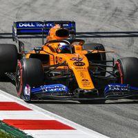McLaren vuela en boxes: hicieron en Montmeló las dos paradas más rápidas del año en Fórmula 1