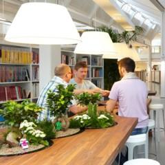Foto 9 de 14 de la galería espacios-para-trabajar-las-renovadas-oficinas-de-lego en Decoesfera