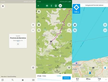 Organic Maps