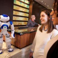 Lenguaje natural para el robot Nao, por cortesía de la inteligencia artificial de IBM Watson