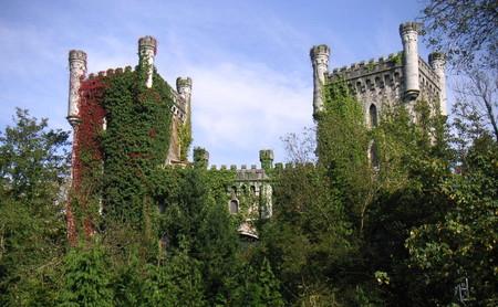 El castillo de Caldas en Oviedo y su leyenda