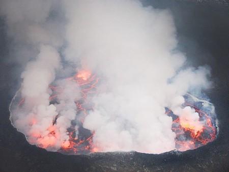 Emitimos más dióxido de azufre que todos los volcanes juntos
