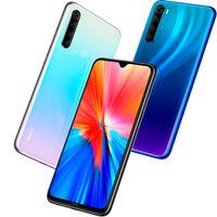 El Xiaomi Redmi Note 8 2021 llega a España: éstos son los precios y disponibilidad oficiales del renovado móvil ganga de Xiaomi
