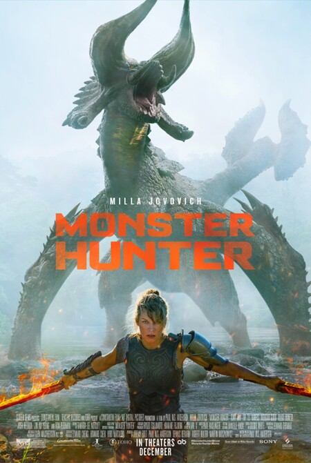 Cartel Monster Hunter