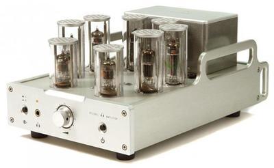 Con este amplificador podrías exprimir al 100% incluso el auricular más exigente