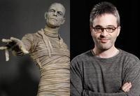 Alex Kurtzman dirigirá el remake de 'La momia'