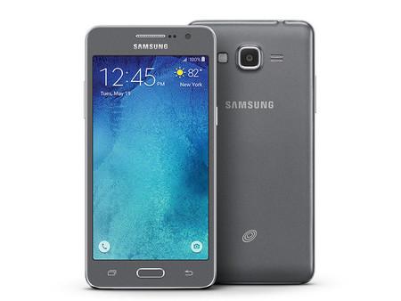 Samsung Galaxy Grand Prime Mexico