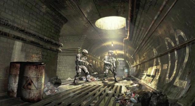 Foto de 130511 - Modern Warfare 3 (12/22)