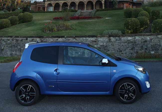 Renault Twingo 2012 Gordini 02