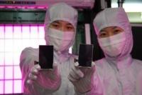 Samsung muestra sus novedades en AMOLED