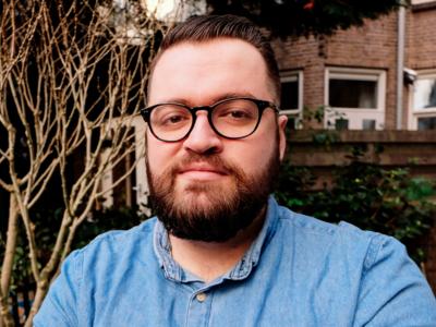 """""""El Force Touch será una futura base de nuevas interacciones"""": Stuart Frisby, diseñador de Booking.com en el Apple Watch"""