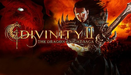 Divinity 2 Dragon Knight Saga