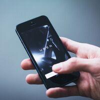 Tu conductor de Uber ahora sabrá tu destino y antigüedad en la app antes de aceptar el viaje