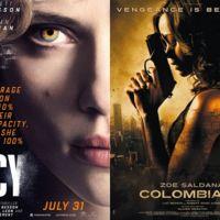 'Lucy' y 'Colombiana' tendrán secuela