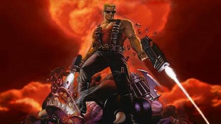 Nuevo juego de Duke Nukem se enfrenta a problemas legales