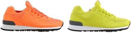 Zapatillas New Balance 574 Sonic Brights