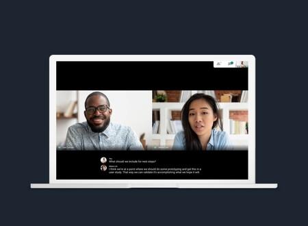 Google Meet seguirá ofreciendo videollamadas ilimitadas y gratuitas hasta 2021