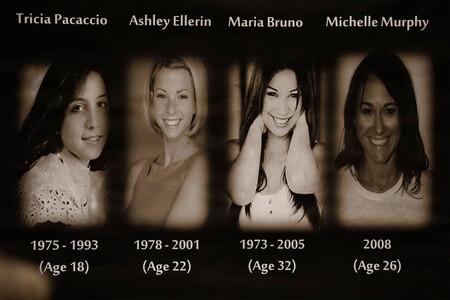 Michael Gargiulo Sentenced Death 567