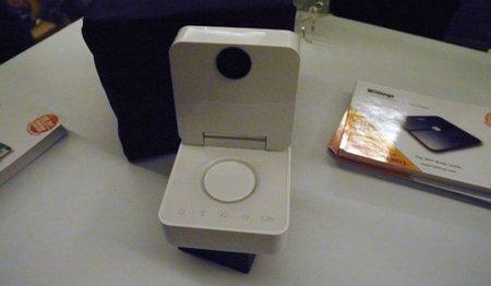 Smart Baby Monitor, para ver al bebé en el móvil