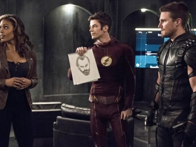 "Edición USA: Triunfal crossover de 'The Flash' y 'Arrow', 'The Walking Dead' ""arrasa"" y 'Supergirl' al alza"