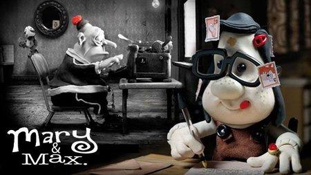'Mary & Max' inaugura Animadrid 2010, que incluirá un ciclo gratuito de Ghibli