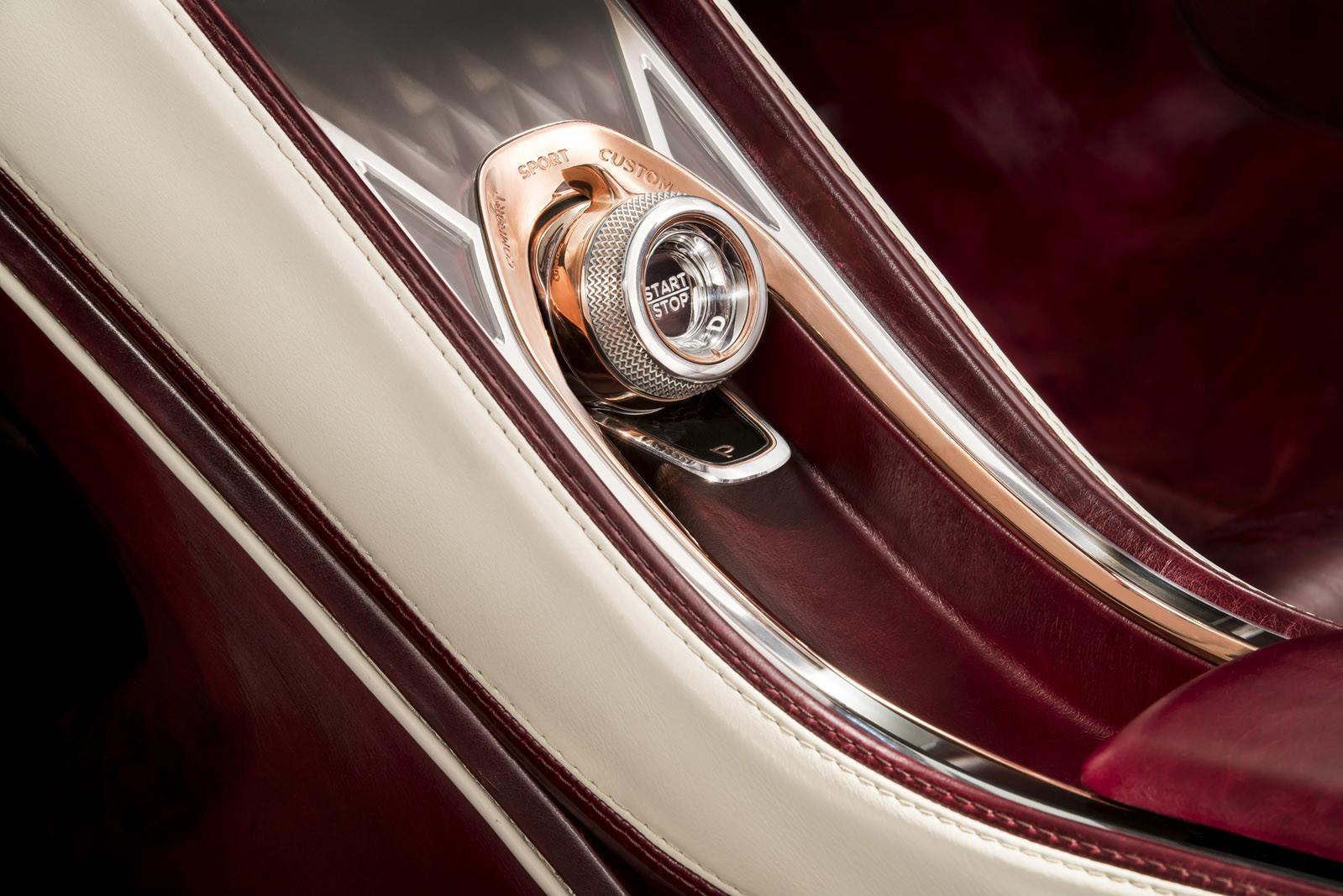 Foto de Bentley EXP 12 Speed 6e concept (10/11)