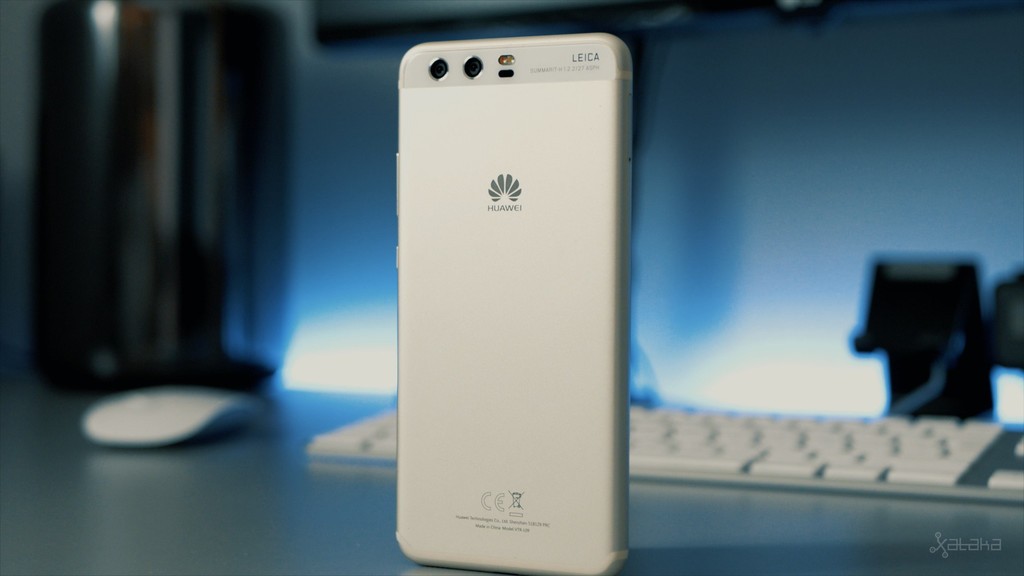 Huawei P10 Tras Mes De Uso 1