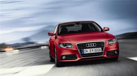 Google se alía con Audi para ofrecer Android en el coche