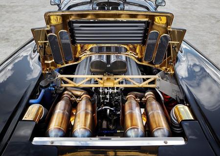 Si tu McLaren F1 tiene una avería, no te preocupes: MSO te dejará un motor V12