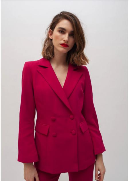 Bimani tiene las dos chaquetas más estilosas para lucir las 24 horas y en seis apetecibles colores primaverales