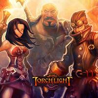Runic Games, el estudio responsable de Torchlight y Hob, ha cerrado sus puertas