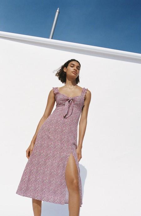 Vestidos Flores Verano 2020 06