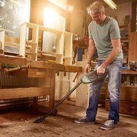 El aspirador de mano Bosch EasyVac 12 para el taller y el hogar puede ser nuestro por 47 euros y envío gratis en Amazon
