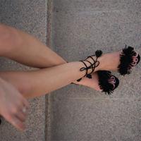 Todavía es verano: luce tus pies como se merecen. Flechazos de shopping