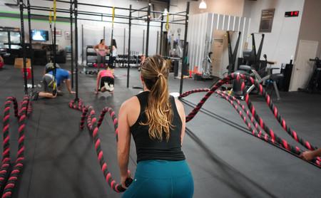 Estos son los mejores box de CrossFit para entrenar en Madrid, Barcelona y Valencia