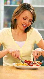 La importancia de realizar 5 comidas