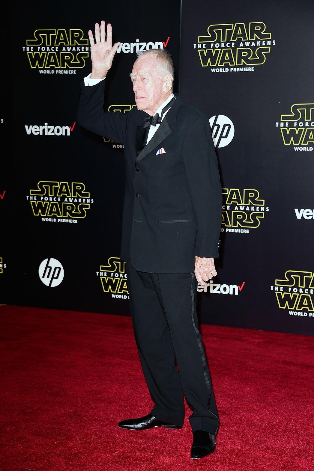 Foto de 'Star Wars: El despertar de la fuerza', fotos de la premiere mundial (19/28)