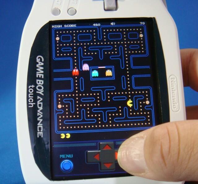 Foto de iPhone a lo GameBoy Advance (4/15)