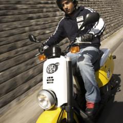 Foto 16 de 36 de la galería yamaha-giggle-50 en Motorpasion Moto
