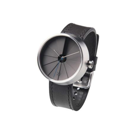 Mollaspace El Reloj Minimalista De Cuatro Dimensiones